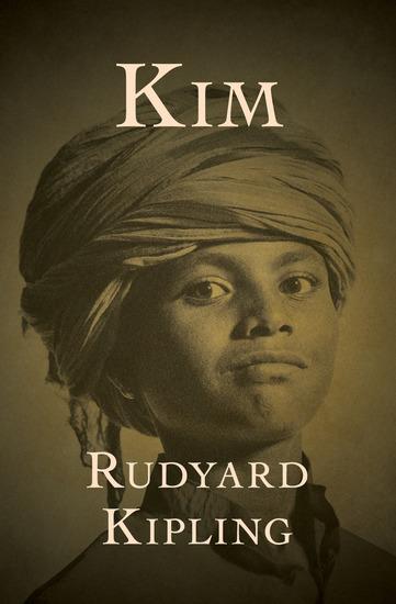 Kim - cover