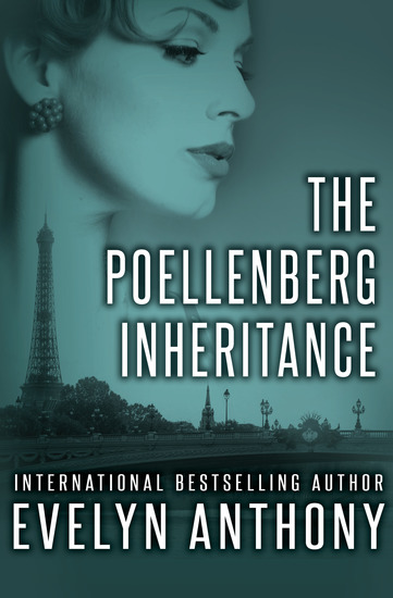 The Poellenberg Inheritance - cover