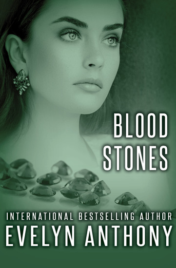 Blood Stones - cover