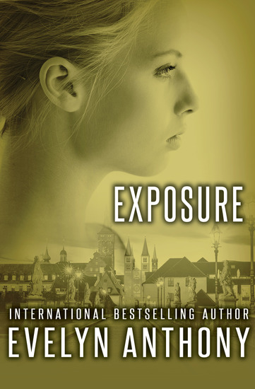 Exposure - cover