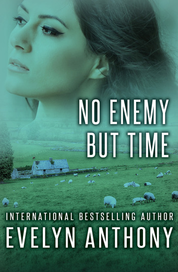 No Enemy but Time - cover