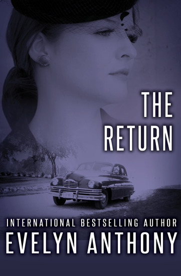 The Return - cover