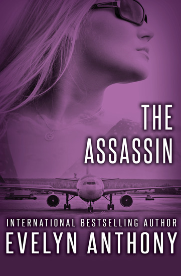 The Assassin - cover