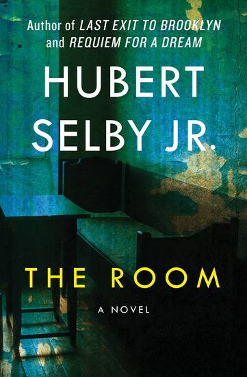 The Room - A Novel - cover