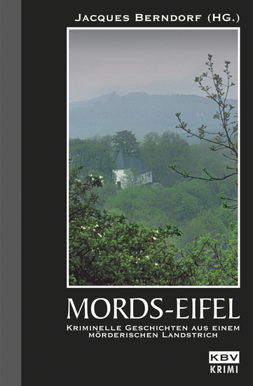Mords-Eifel - cover