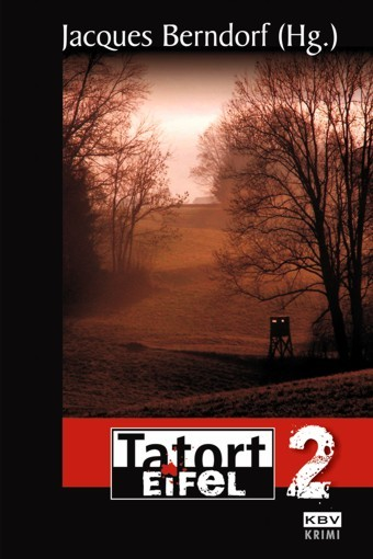 Tatort Eifel 2 - cover