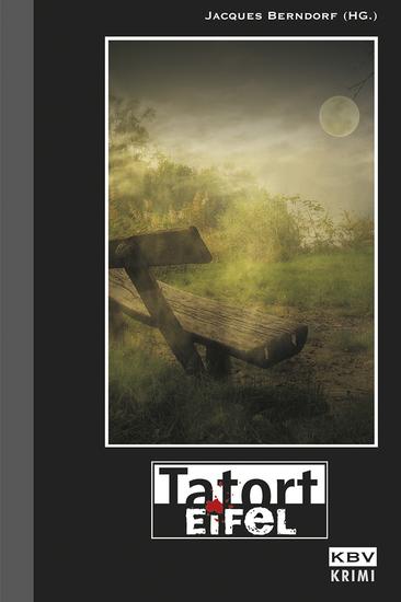 Tatort Eifel - cover