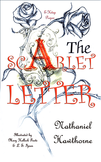the scarlet letter illustrated edition