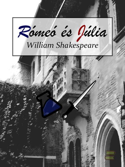 Rómeo és Júlia - cover