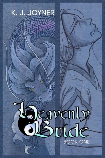 Heavenly Bride Book 1 - cover
