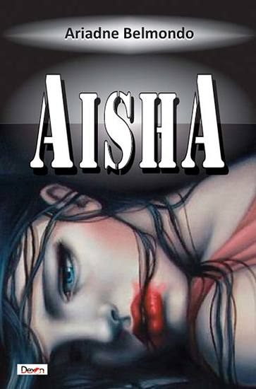 Aisha - cover