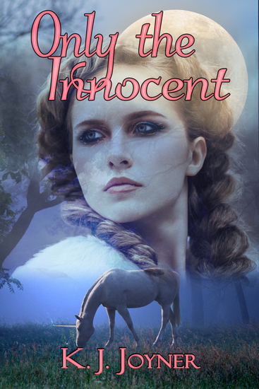 Only the Innocent - cover