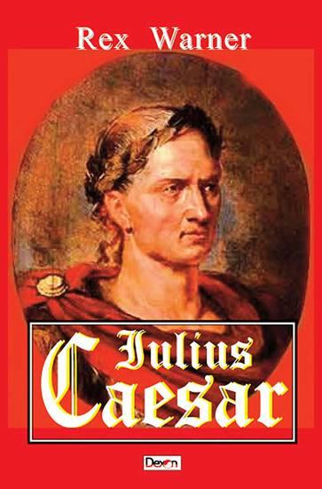 Iulius Caesar - cover