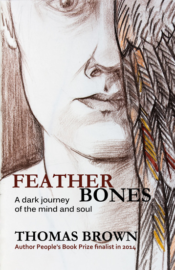 Featherbones - cover