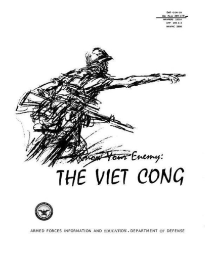 the viet congs strategy that led to the united states failure The outcome of the offensive ultimately led to a major shift in american strategy from trying to defeat the viet cong and north vietnamese army to finding a the scope of the offensive stunned the white house, the media, and the american people adding to the impact of the surprise attacks was the fact.