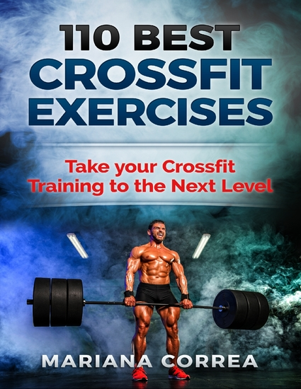 110 Best Crossfit Exercises - cover