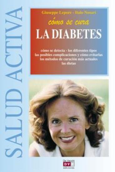 Cómo se cura la diabetes - cover