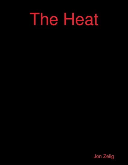The Heat - cover