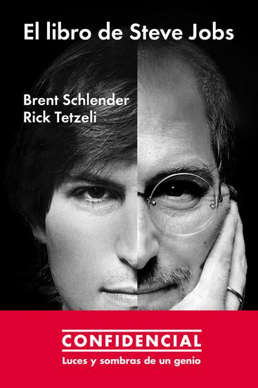 El libro de Steve Jobs - Luces y sombras de un genio - cover