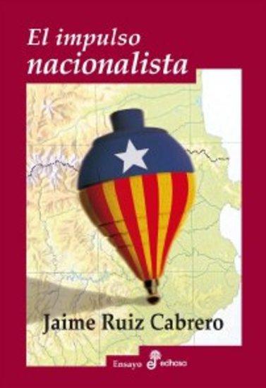 El impulso nacionalista - cover