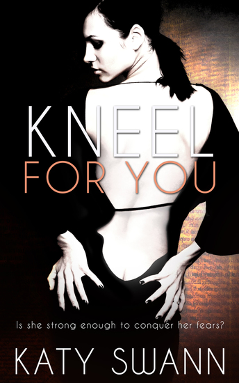 Kneel for You - cover