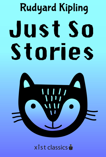 Just So Stories - cover