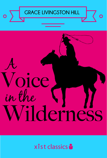A Voice in the Wilderness - cover