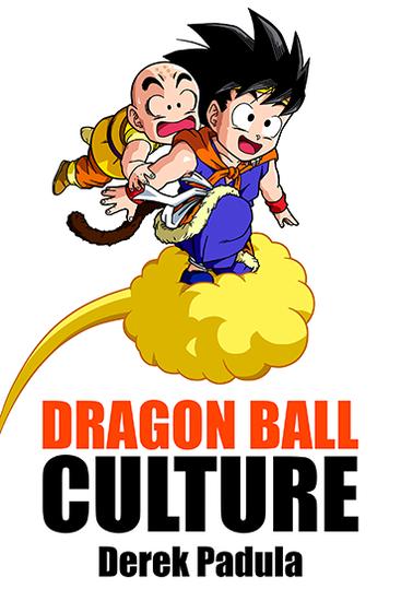 Dragon Ball Culture Volume 3 - Battle - cover
