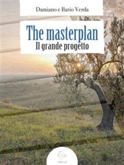 The Masterplan (Il Grande Progetto) - cover
