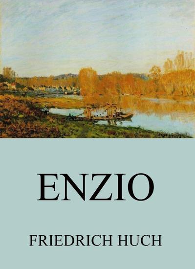 Enzio - Erweiterte Ausgabe - cover