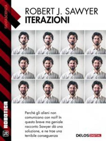 Iterazioni - cover