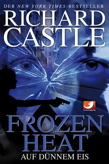 Castle 4: Frozen Heat - Auf dünnem Eis - cover