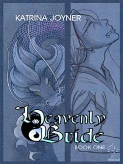 The Heavenly Bride Book 1 - cover