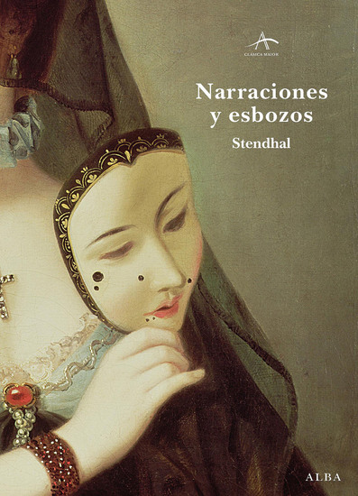 Narraciones y esbozos - cover