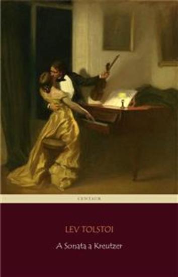 A Sonata a Kreutzer - cover