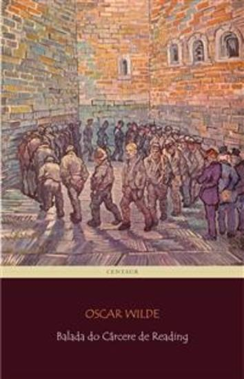 Balada do Cárcere de Reading - cover