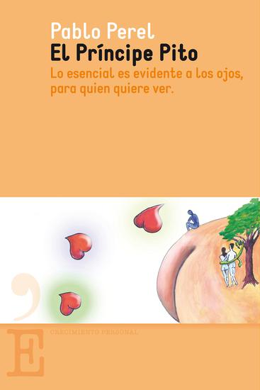 El Príncipe Pito - cover