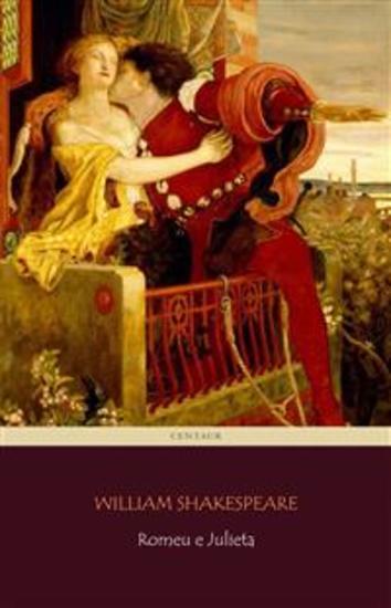 Romeu e Julieta - cover