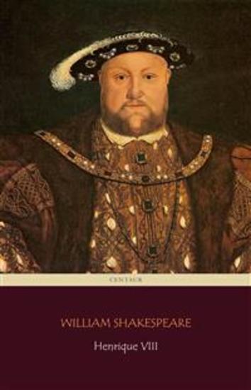 Henrique VIII - cover