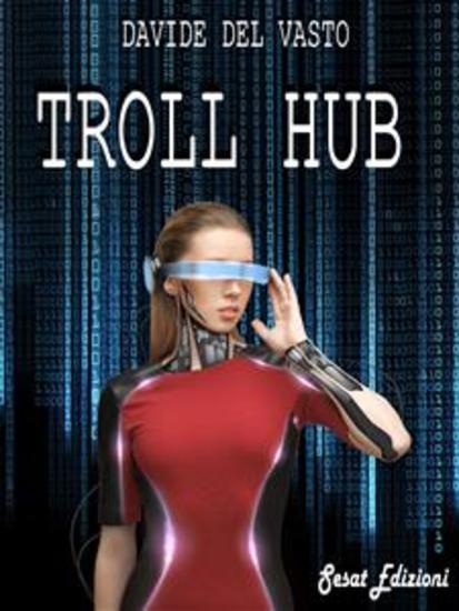 Troll Hub - cover