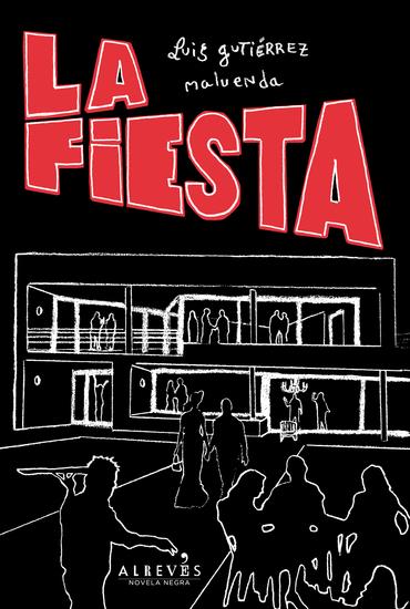 La fiesta - cover