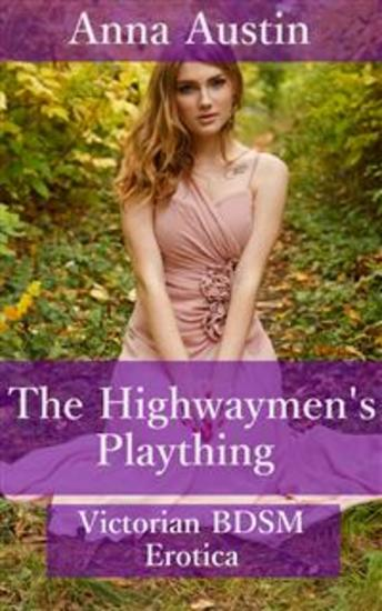 The Highwaymen's Plaything - cover