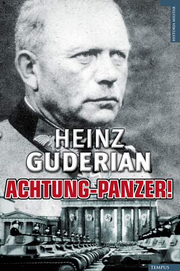 Achtung Panzer! - cover