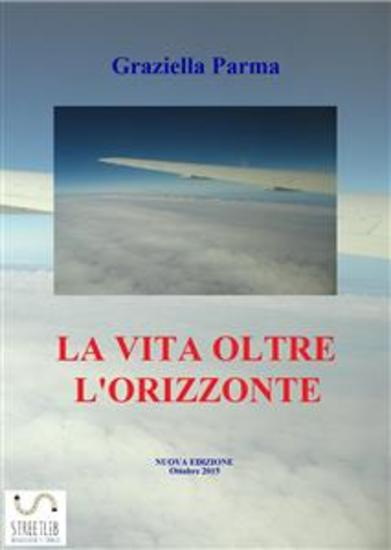 La Vita Oltre L'Orizzonte - cover