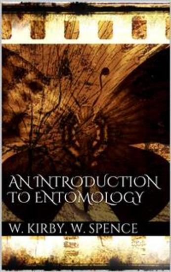 An Introduction to Entomology - cover