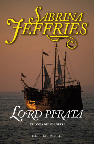 Lord Pirata - cover