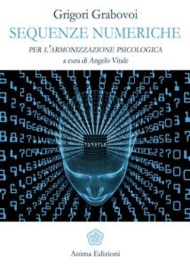 Sequenze numeriche - per l'armonizzazione psicologica - cover