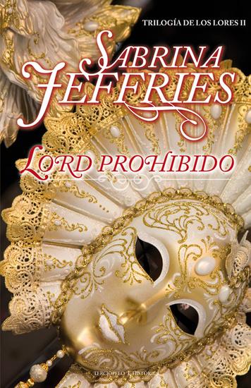 Lord Prohibido - cover