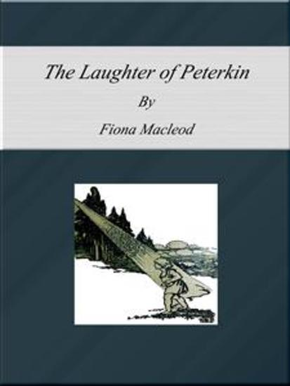 The Laughter of Peterkin - cover