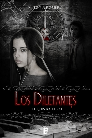 Los diletantes - cover
